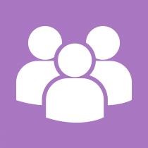 Gruppen und Vorträge