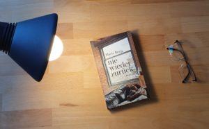 """Veranstaltungstipp: Lesung """"Nie wieder zurück"""" @ Unikeller"""
