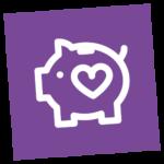 Spendenschwein
